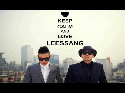 Leessang - Pursuing The Happiness (feat.Jo Hyuna)