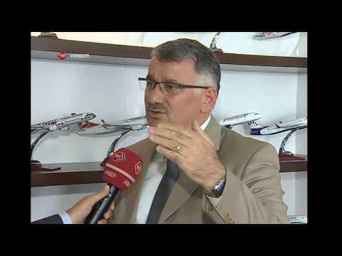 Bilal Ekşi insansız hava araçlarının yeni kullanım alanlarını açıkladı