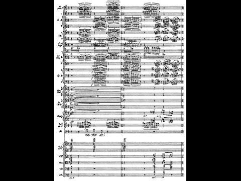 """""""Bluebeard's Castle, Op.11"""" By Béla Bartók (Audio + Full Score)"""