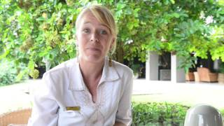 Meet Rebecca Strautmann – Front Office Manager & Assistant Lodge Manager, Bush Lodge.