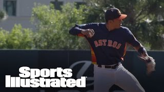 Houston Astros shortstop Carlos Correa's second year in MLB | Sports Illustrated