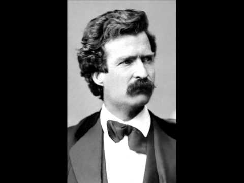 Anti-imperialist writings by Mark Twain - 6. To the Person Sitting in Darkness