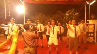Chaupat Boyz - O Saathi Re, Tumhe Apna Banane Ki, Kajrare, Hamara Bajaj