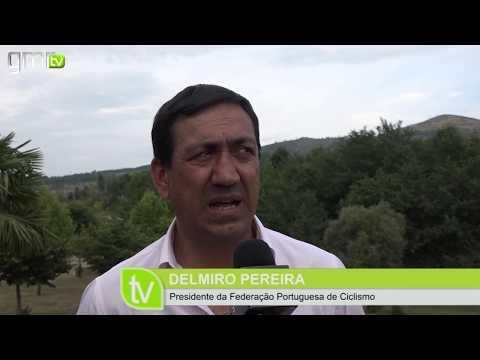 Centro de Ciclismo do Minho inaugurado em Souto Santa Maria