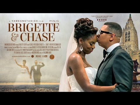 Brigette & Chase | Pittsburgh PA | Wedding Trailer HD