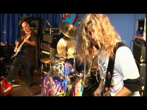 Curve -The Mermen - Amoeba Records - January 29, 2010