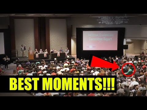 Best Moments of DSA National Convention 2019