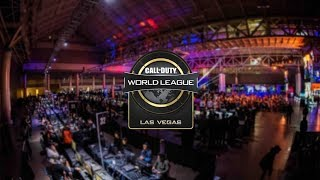 Championship Sunday | Call of Duty World League Las Vegas LIVE thumbnail