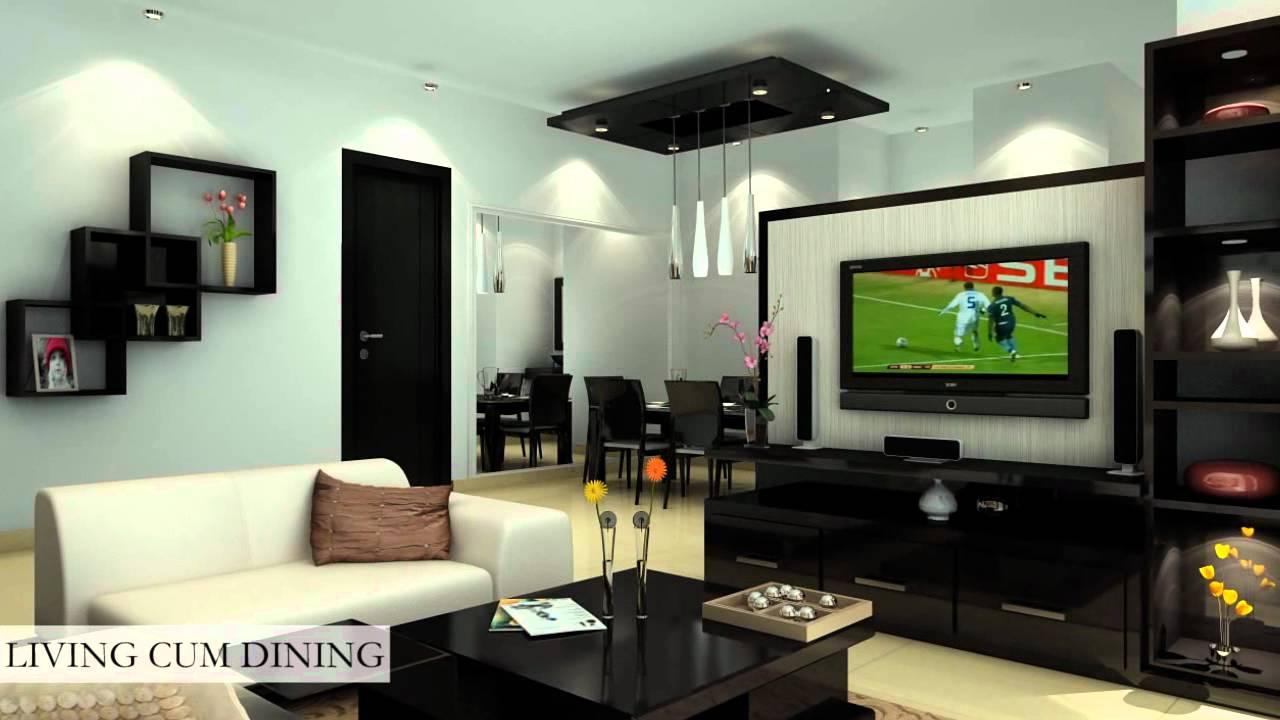 Apartment Interior Design Chennai prestige bella vista walkthrough -- luxury apartments in chennai