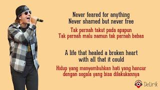 So Far Away - Avenged Sevenfold (Lyrics video dan terjemahan)