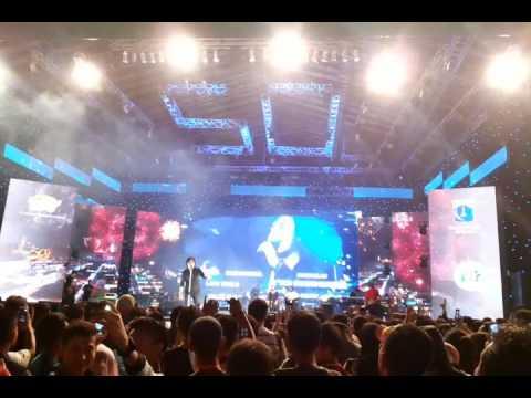 Ari Lasso - Dunia Maya | Live Jakarta Fair 2017