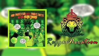 Mad Professor & Prince Fatty - Devil Dub feat. Winston Francis