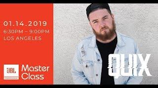 JBL Masterclass Quix