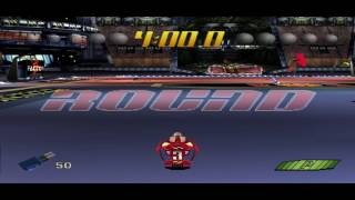 Game 86 - Ballblazer Champions - PS1 PSX PSone PS Sony PlayStation ePSXe 1080p HD Gameplay footage