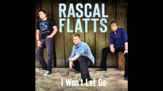 Rascal Flatts - I Won