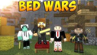 Minecraft Bed Wars #21 - Потерял золото