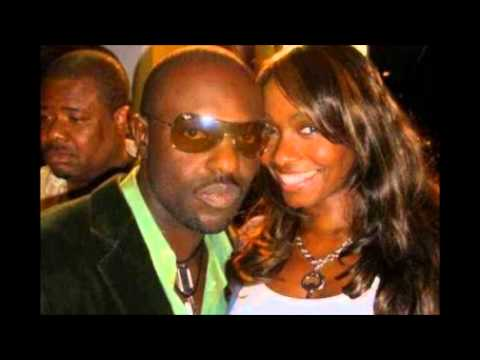 Jim Iyke's Girlfriend Keturah Hamilton Loses 2 Brothers To Police Bullets; Denies Pregnancy Rumors