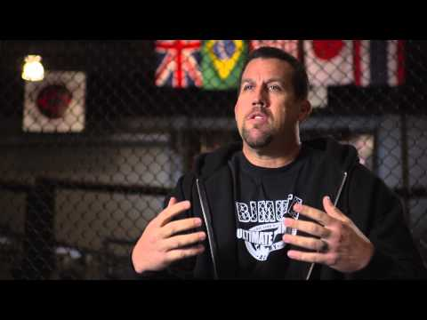 History of MMA: Big John McCarthy