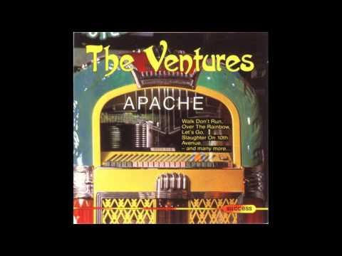 The Ventures - Apache (1964)