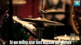 La Dispute - A Letter (Sub Español)
