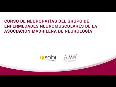 Primera Jornada del Curso de Neuropatías