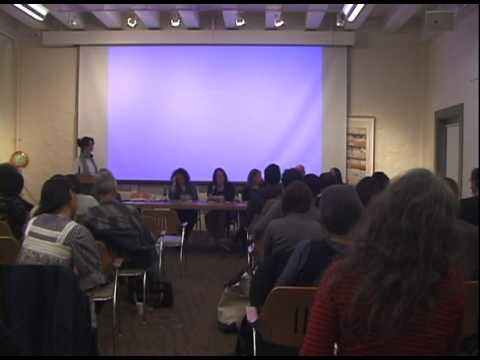 Curating People: Panel Discussion