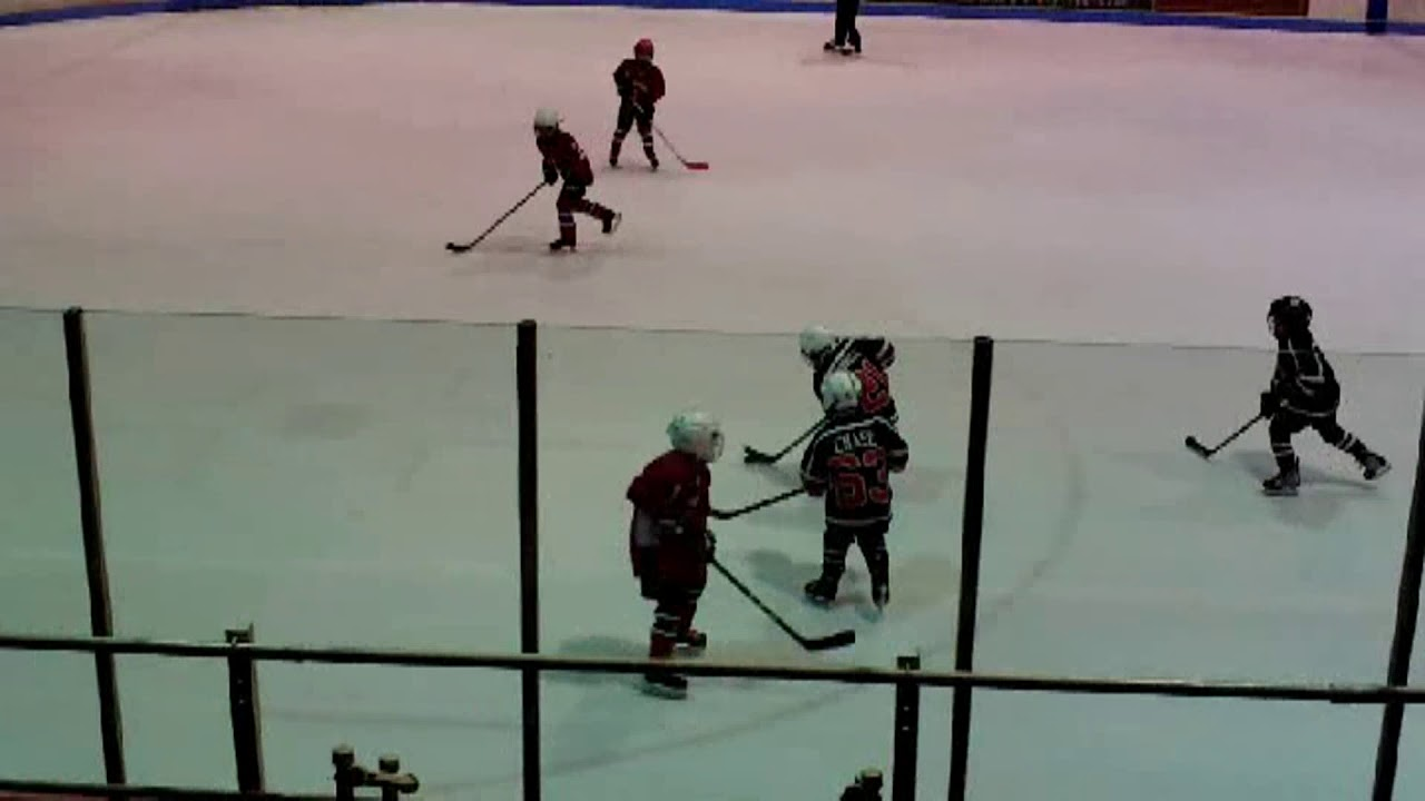 Cardinals - Massena & Norwood Youth Hockey  2-2-19