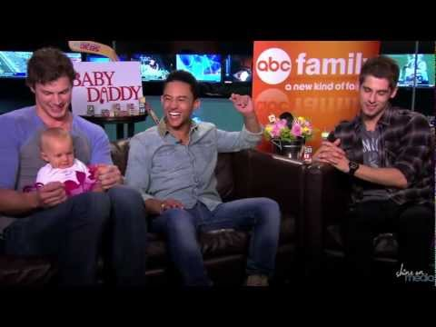 'Baby Daddy' Interviews: Who Would You Call to Babysit First?