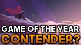 Celeste - A Game of the Year Contender?