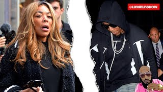 Kevin Hunter Tries To Get Wendy Williams Back With Statement, Wendy Says No Way!