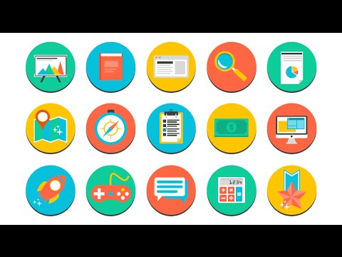 How To Create Icons In Powerpoint Youtube