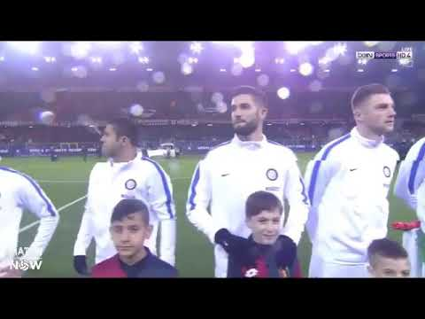 Genoa vs Inter Milan 2 0 All Goals and Highlights Serie-A 17-02-2018