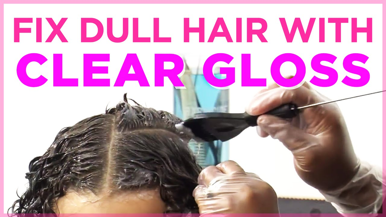 Youtube How To Make Natural Hair Shine
