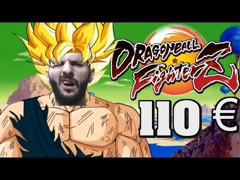¡¡¡DRAGON BALL FIGHTERZ ME ROMPE EL CORAZÓN CON DLC!!! - Sasel - Season Pass