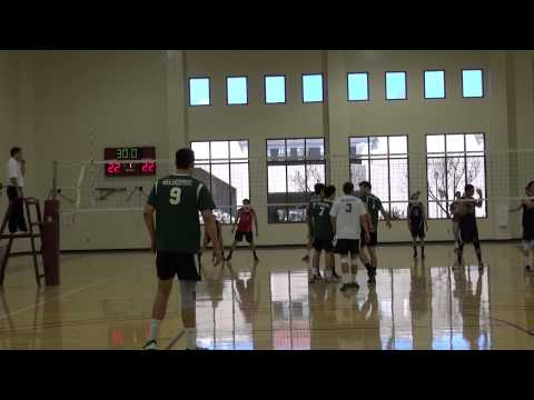 Sacramento State vs Fresno State Mens Volleyball 2