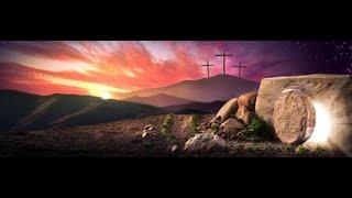 April 4, Easter Sunday Worship Service