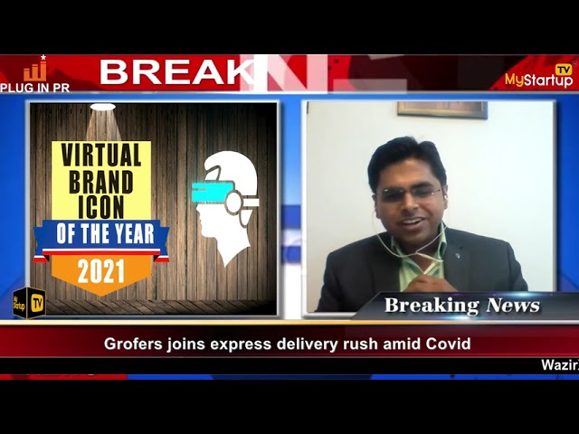 How to stay healthy during COVID time by Dr. Himanshu Rai | Think You