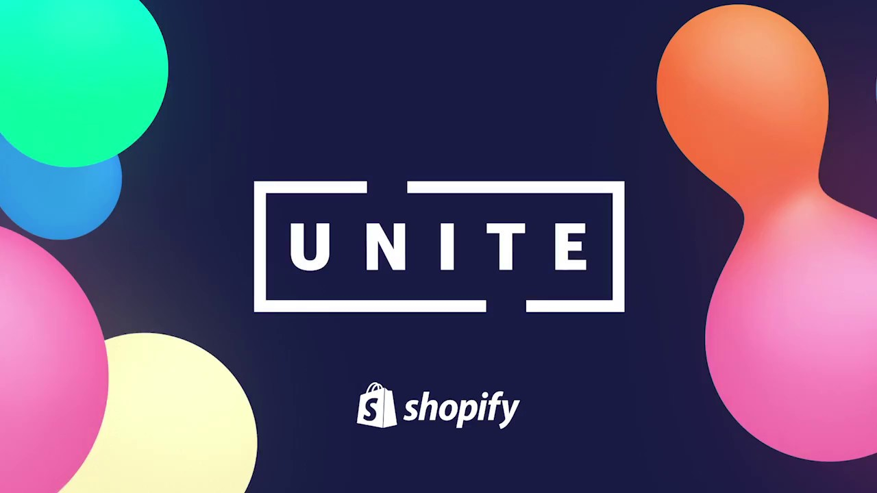 Building Apps with GraphQL (Shopify Unite Track 2018)