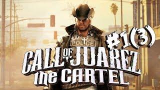 кОГДА ПОЗВАЛ БУХИХ ДРУЗЕЙ НА ВЕЧЕРИНКУ  КООПЕРАТИВ (ЖЖС)  Call of Juarez: The Cartel # 1(3)