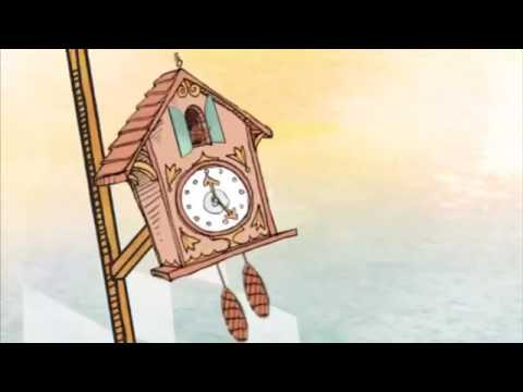 Pbs Kids Sprout Bumper Cuckoo Clock Youtube