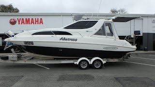 2010 Whittley CR 2800 (Cruiser 2800) + Volvo 5.7L V8 300hp - For Sale at Northside Marine