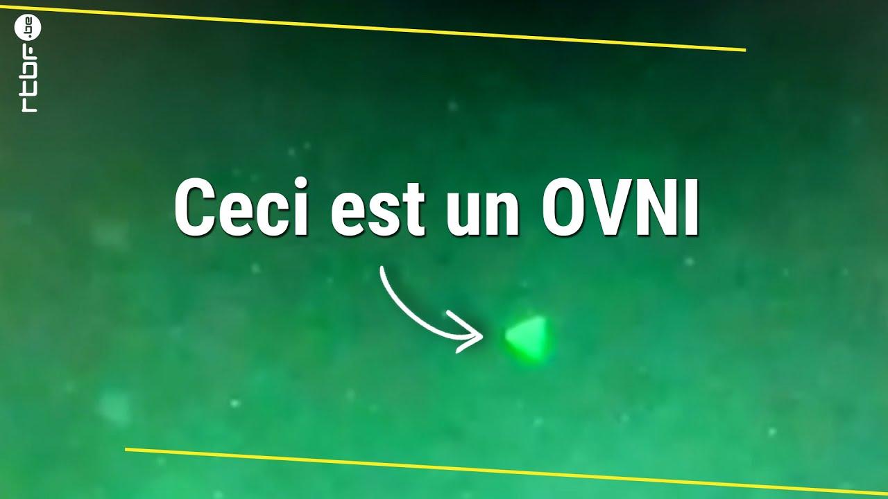 Download Les OVNIs enfin reconnus ? - RTBF Info