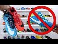 NEYMAR'S NEW CLEATS! - Nike Mercurial Vapor 11 (Fire & Ice Pack) - Review + On Feet