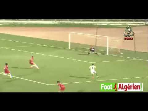 Ligue 2 Algérie (1re journée) : ASO Chlef 2 - 1 ASM Oran