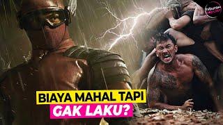 Habiskan Dana 70 Miliar! 10 Film Indonesia Berbiaya Produksi Termahal