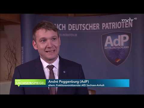 """""""Volksgemeinschaft"""" - """"Aufbruch deutscher Patrioten"""" (AdP) - """"Die AfD ist doch eine West-Partei!"""""""