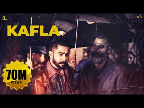 Kaafla : Varinder Brar (Official Song) Teji | Latest Punjabi Songs | Jatt Life Studios