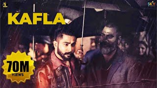 Kaafla : Varinder Brar (Full Song) Teji | Latest Punjabi Songs | GK Digital | Jatt Life Studios