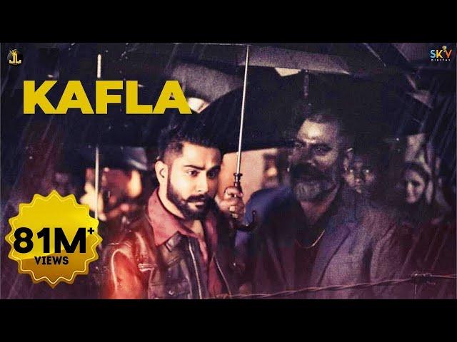 Kaafla : Varinder Brar (Official Song) Teji   Latest Punjabi Songs   Jatt Life Studios