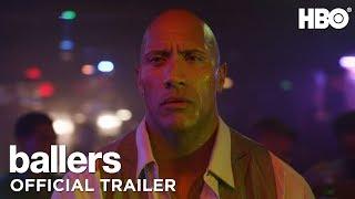 Ballers Season Two: Trailer (HBO)